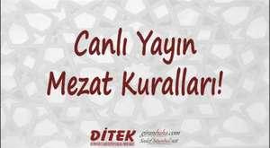 Mezat İstanbul