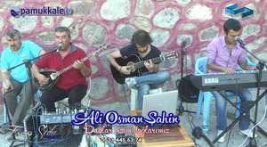 Ali Osman Şahin Dağlar