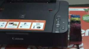 Mini Matbaa Makinası Bitmeyen Kartuşlu Epson M100 (www.bitmeyenkartus.com.tr)