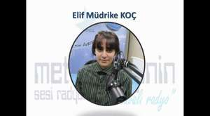 Meteorolojinin Sesi Radyosu Programları