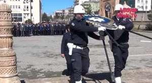Midyat'ta Roma Dönemine Ait Mezar Bulundu