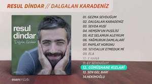 Mehmet Akyıldız / Fadime Temel / Horon (official audio)