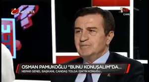 Türkiye'nin Suriye topraklarında işi yok!