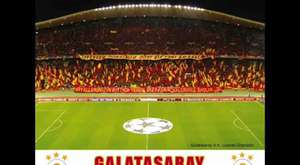 Galatasaray ultrAslan Welcome To Hell Chelsea