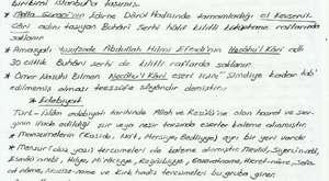 AÖF TRT OKUL ilh2007 Kelama Giriş Dersi 2 İlk Dönem Kelami Şahsiyetler ve Mu'tezile
