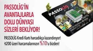 PASSOLİG KART - Kampanyaları Tanıtım Videosu