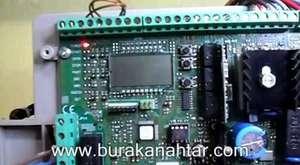 bft kumanda ekranlı alıcı karta kodlama türkçe anlatım burak anahtar - YouTube