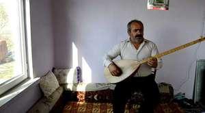 Ahmet Cesur Cezayir