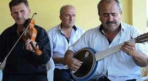 Bozkır Kaşık Ekibi - Yemen Türküsü