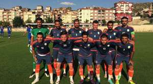 Erzin Belediyespor 4 - Ayvalıkgücü Belediyespor 2