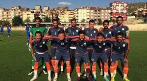 BB Erzurum Spor 1 - Erzin Belediyespor 3