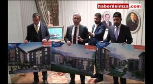Ak Parti Maltepe İlçe Başkanı Mehmet Erikçi Haberde İmza Gazetesine açıklama