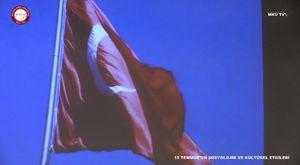 15 TEMMUZ'UN SOSYOLOJİK VE KÜLTÜREL ETKİLERİ