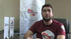 2013 Adıyaman Gap Genç Festivali Sonuç Filmi