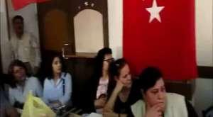 Milletvekilimiz Sn. Aytuğ Atıcı Seçim Büromuzu Ziyaret Etti (03.11.2013)