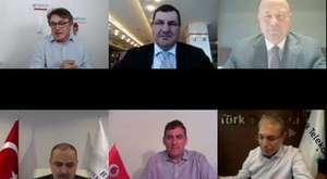 Ahmet ARSLAN - Ulaştırma, Denizcilik ve Haberleşme Bakanı