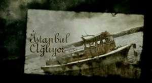 Gülay İstanbul Ağlıyor Klip izle