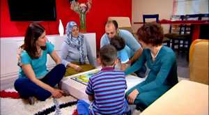 Süper Dadı 6(Özkaçmaz Ailesi)(wmv) - Süper Dadı - Eğitim - Televizyon - Dinle İzle - TRT