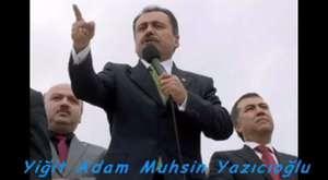 GELİYOR ALPERENLER