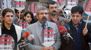Tahir Elçi öldürüldü - Çatışma Anı Kamerada