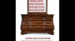 ((0532 470 04 63))-Beyoğlu Antika Eşya Mobilya Beyoğlu Eski Antika alan yerler