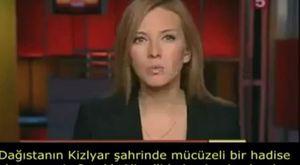 BİR ALLAH C.C. MUCİZESİDİR BU!