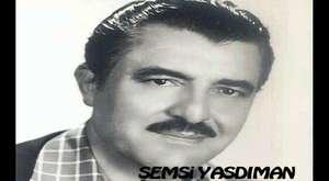 Şemsi Yastıman-Vay Haline Vay Haline