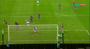 Porto 1-3 Beşiktaş | UEFA Şampiyonlar Ligi G Grubu Maç Özeti