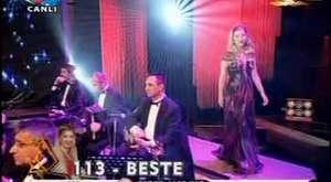 Artvin Günleri Konseri-Ankara - BESTE ÖZDEMİR