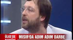 Bülent Arınç:Kılıçdaroğluna Keser Döner Sap Döner