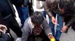 Cübbeli Ahmet Hoca - Çekmiş Kebabı, Atmış İnstagram'a