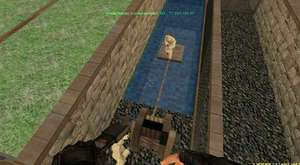 Cs 1.6 Jail Roket Bugu