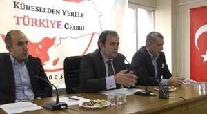 Sn. Adil GÜR: '' Mart 2014 ve Cumhurbaşkanlığı Seçimleri ''