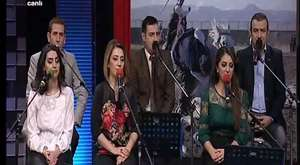 Selda Bagcan - Adaletin Bumu Dünya