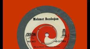 Mehmet Bozdoğan - Meyhanenin Köşesinde