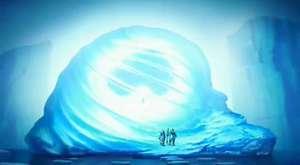Avatar Son Hava Bükücü 2.Sezon 4.Bölüm