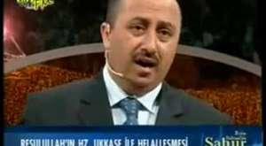Salatü Selam Sami Yusuf