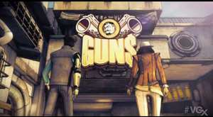 Tales From the Borderlands Trailer 1080p