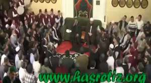 Sungurlu Hüsnü Yahya Efendi Zikir Programı2