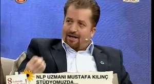 TV8-Mustafa Kılınç Numarada Şenlik Var Programında