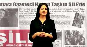 Gazeteci Yazar Hasan Taşkın kimdir?