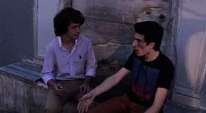 Sonsuz İhtiras Film 1