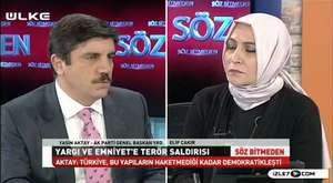 Ehlisünnet Tv'ye Sert Tepki!
