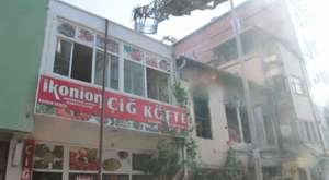 Zengibar'da Dernek İncelemesi Yapmış