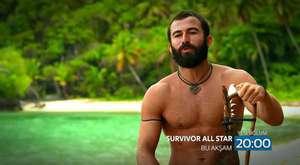 Survivor All Star 64.Bölüm Tanıtımı