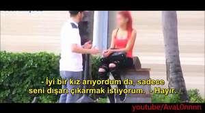 Özgüveni Yüksek Kıza Büyük Ders (filmlermuzikler.com)