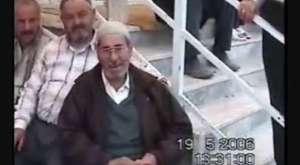 1993 Yılı Almus Babaköyü