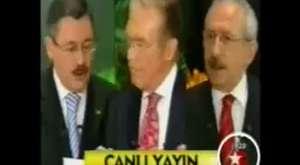 WWW.WUUY.NET  Mavi Karadeniz - Abdurrahman UZUN Gezi Parkı Konuşması