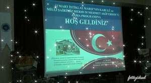 Sakarya Üniversitesi Türk Sanat Müziği Konseri (Efe)