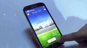 Samsung Galaxy S4 Detaylı Ön İnceleme